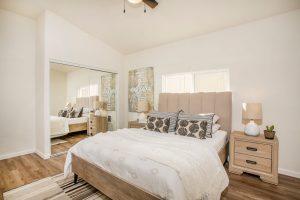 170 Diana St. #5 Master Bedroom